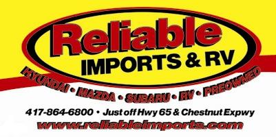 Reliable Imports